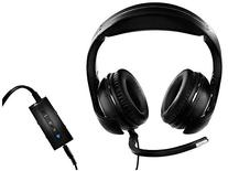 Y-250CPX Wired Gaming Headset for PC, PS3, PS4, Xbox 360