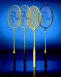 Sportime Yeller Tournament Steel Shaft Badminton Racquet