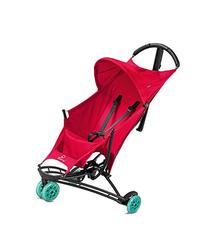 Quinny Yezz Bold Berry Stroller by Quinny