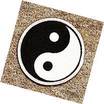 AWMA Yin & Yang Patch