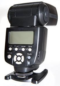 TINYPONY® YN560-III-USA Speedlite Flash with Integrated 2.4
