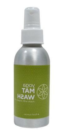 Gaiam Yoga Mat Cleaner Spray