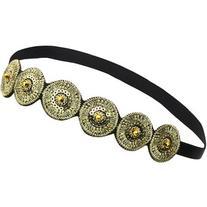 Yoins Beaded Headband
