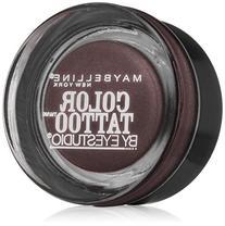 Maybelline New York Eye Studio Color Tattoo Leather 24HR