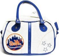 New York Mets - Stars Logo Bowler Bag