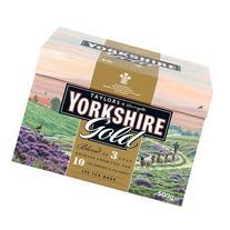 Taylors of Harrogate Yorkshire Gold Tea Bags, 160 ea