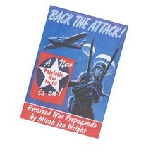 You Back the Attack! We'Ll Bomb Who We Want! Remixed War