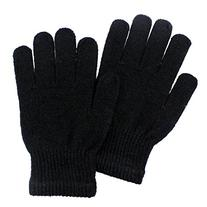 Enimay Women's and Young Adult Winter Gloves Mittens Kids