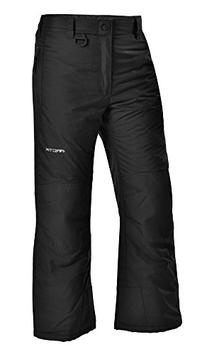 Arctix Youth Snow Pants with Reinforced Knees and Seat, X-
