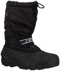 Sorel Youth Cub Cold Weather Boot , Black, 3 M US Little Kid
