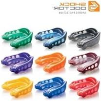 Shock Doctor Youth Gel Max Strapless Mouthguard