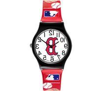 "Game Time Youth MLB-JV-BOS ""JV"" Watch - Boston Red Sox - ""B"
