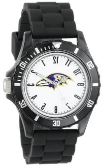 """Game Time Youth NFL-WIL-BAL """"Wildcat"""" Watch - Baltimore"""