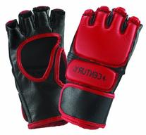 Century Youth Open Palm Gloves, Small/Medium
