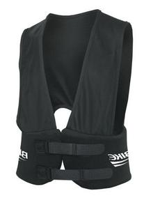 Bike Youth Rib Vest - One Color Large