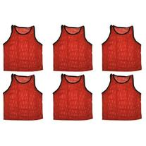 BlueDot Trading Youth Sports Pinnies Scrimmage Training