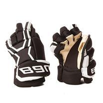 Bauer Youth Supreme 150 Glove, Black/White, 9