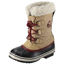 Sorel Youth Yoot Pac Nylon Winter Boot