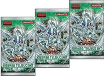 Yu-Gi-Oh Cards 5D's - The Duelist Genesis - Booster Packs