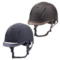 Ovation Z-6 Elite Helmet Black, S-M