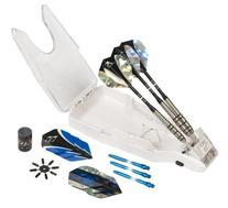 EastPoint Sports Z-9.0 - Steel Tip Tungsten Dart Set with