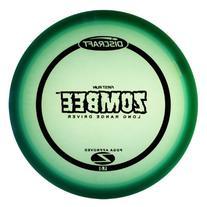 Discraft Z-Zombee Long Range Disc Golf Driver, 160-166gm