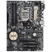Asus Z170-K Desktop Motherboard - Intel Z170 Chipset -