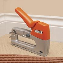 Tacwise Z3-140 Heavy Duty Hand Tacker/Staple Gun for 1/4, 5/