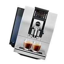 Jura Z6 Automatic Coffee Machine, Aluminum