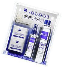 Zeiss Lens Care Kit - 8oz Lens Cleaner Refill, 2oz