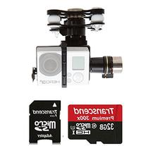 DJI Zenmuse H3-3D 3-Axis Gimbal for GoPro HERO3/3+/4  CP.ZM.