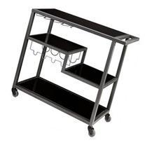 Zephs Bar Cart