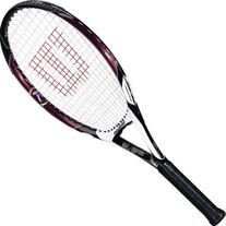 Wilson  Zero Strung Performance Value Tennis Racket