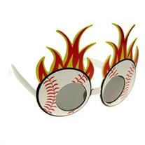 zeroUV - Soccer Ball Basketball Baseball Fire Flame Sports