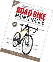 Zinn & the Art of Road Bike Maintenance: The World's Best-