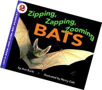 Zipping, Zapping, Zooming Bats