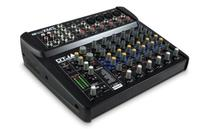 Alto Professional ZMX122FX | 8-Channel 2-Bus Compact Mixer