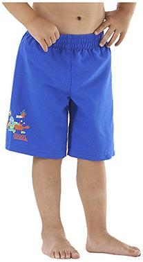 Zoggs Boys Zoggy Swimming Shorts