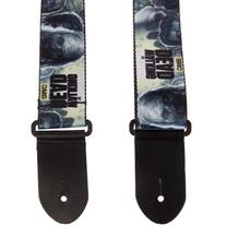 Walking Dead Zombie Guitar Strap