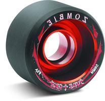 Sure-Grip Zombie Wheels Low 59mm 95a - Red Hub