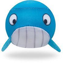 Waboba Zoobers - Water Bouncing Whale Ball