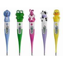 ZooTemps 30 Second Digital Thermometer Set
